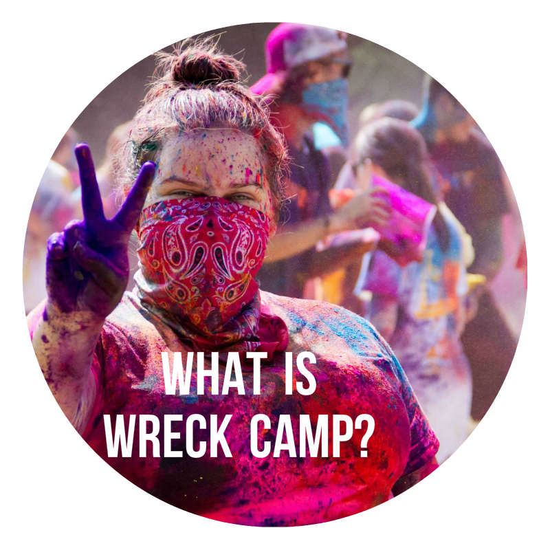 What is Wreck Camp?